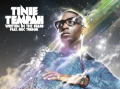 Tinie Tempah Written in the Stars (ft. Eric Turner)