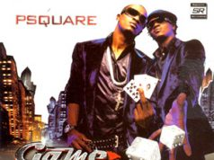 P Square Game Over Album (All Tracks)