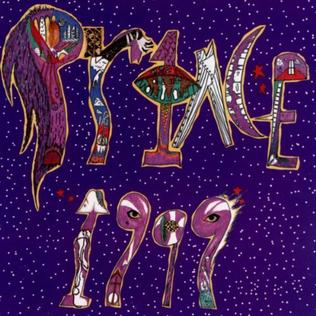 Prince 1999 Album (All Tracks)