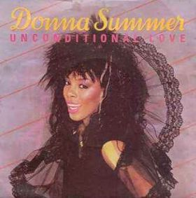 Donna Summer Unconditional Love