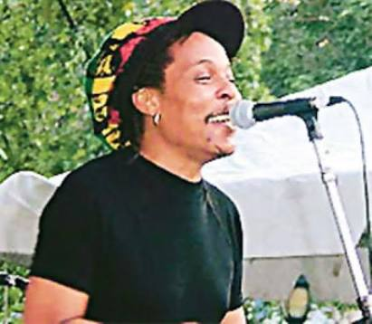 Majek Fashek Send Down the Rain