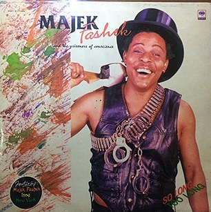 Majek Fashek So Long Too Long