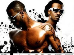 P Square No One Like You