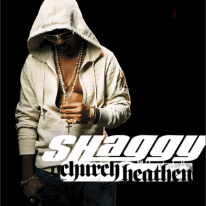 Shaggy Church Heathen