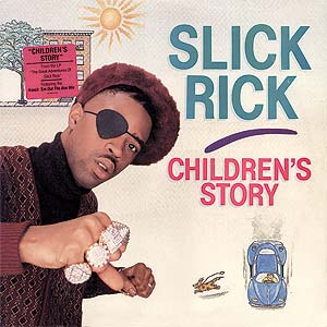 Slick Rick Childrens Story