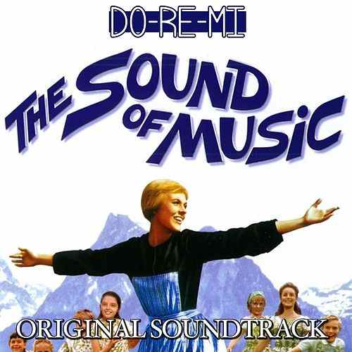 The Sound of Music Do Re Mi