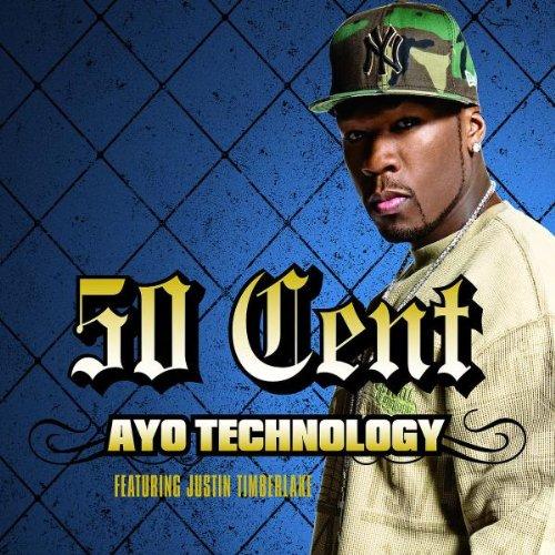 50 Cent Ayo Technology (ft. Justin Timberlake, Timbaland)