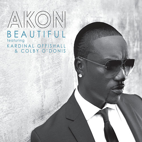 Akon Beautiful (ft. Colby O'Donis, Kardinal Offishall)