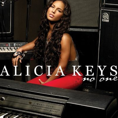 Music » Alicia Keys