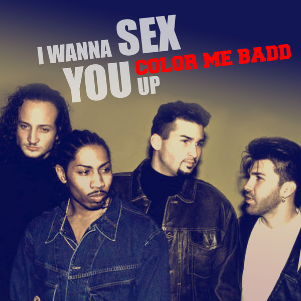Color Me Badd I Wanna Sex You Up