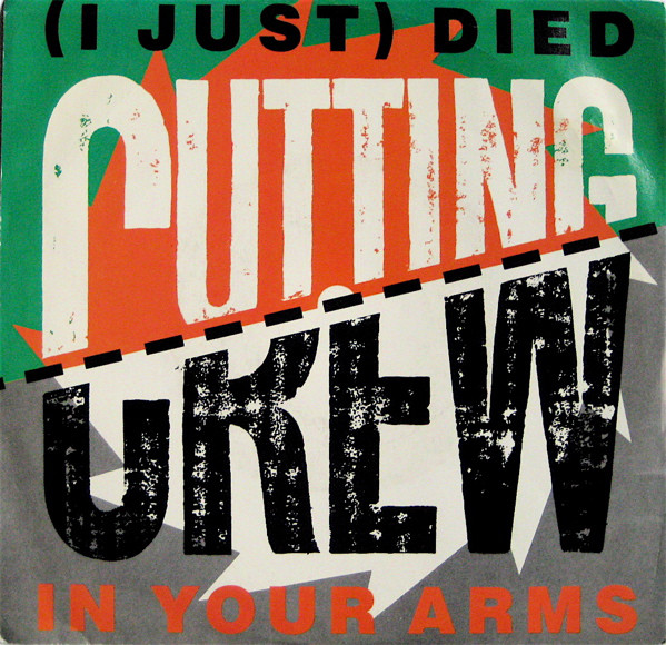 Cutting Crew (I Just) Died in Your Arms + Jay Z Remix