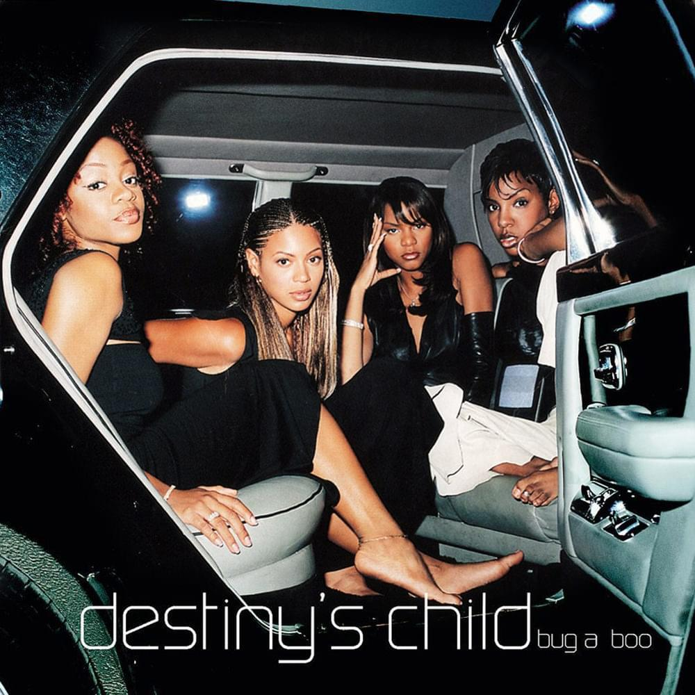 Destinys Child Bug a Boo