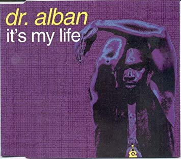 Dr Alban It's My Life