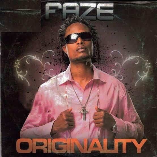 Faze Originality