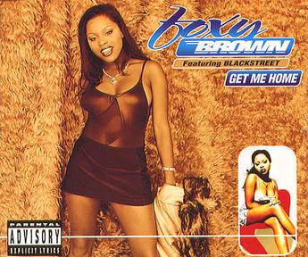 Foxy Brown Get Me Home (ft. Blackstreet)
