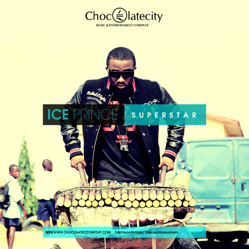 Ice Prince Superstar