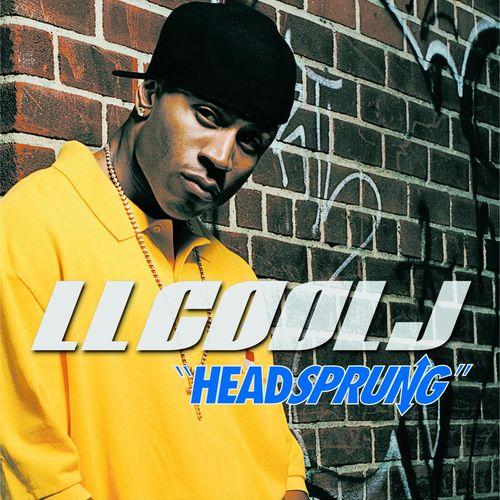 LL Cool J Headsprung  (ft. Timbaland)