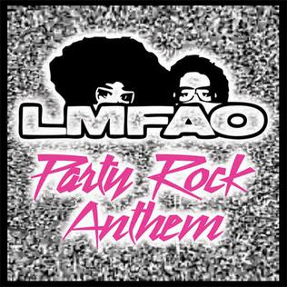 LMFAO Party Rock Anthem (ft Lauren Bennett, GoonRock)