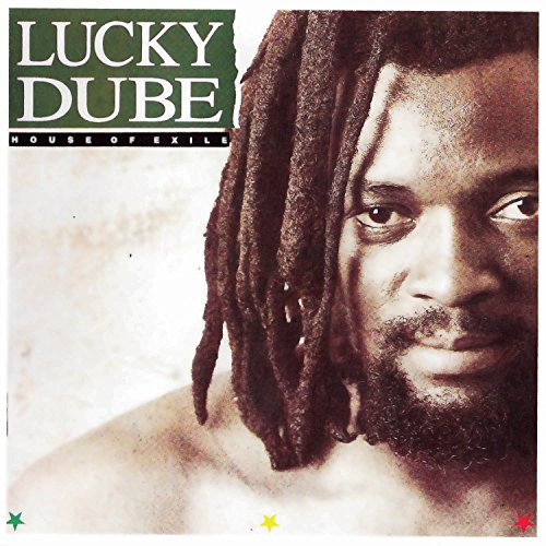 Lucky Dube Can't Blame You