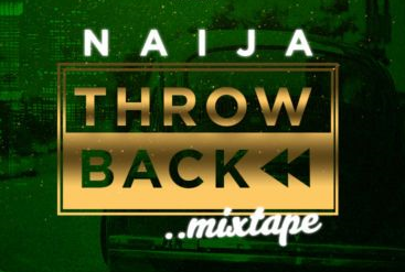 DJ Actor Naija ThrowBack 2004 Mix