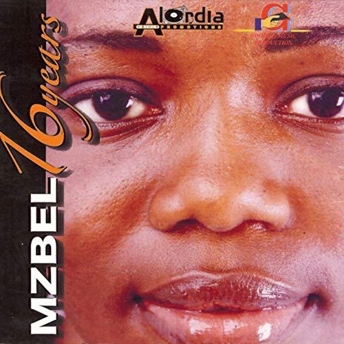 Mzbel 16 Years (ft. Castro)