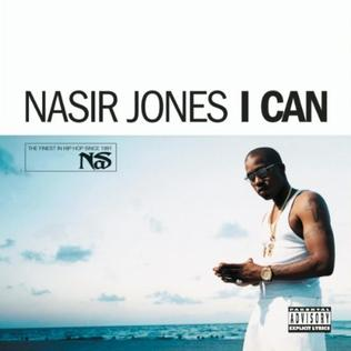 Nas I Can (I Know, I Can)