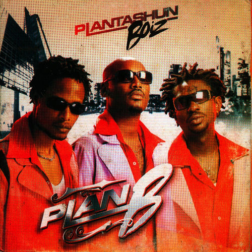 Plantashun Boiz Like Her Better + Remix ft. Alaye