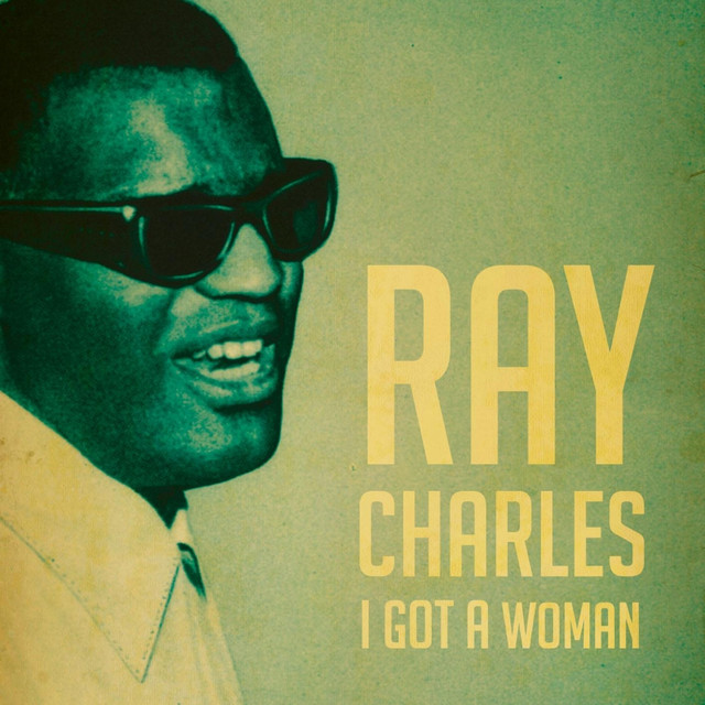 Ray Charles I Got a Woman