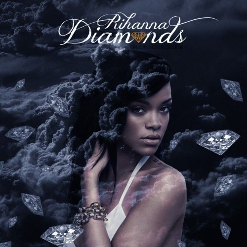 Rihanna Diamonds + Remix