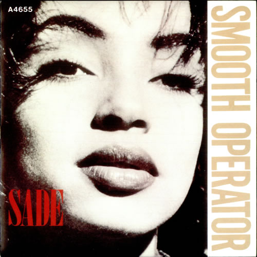 Sade Smooth Operator