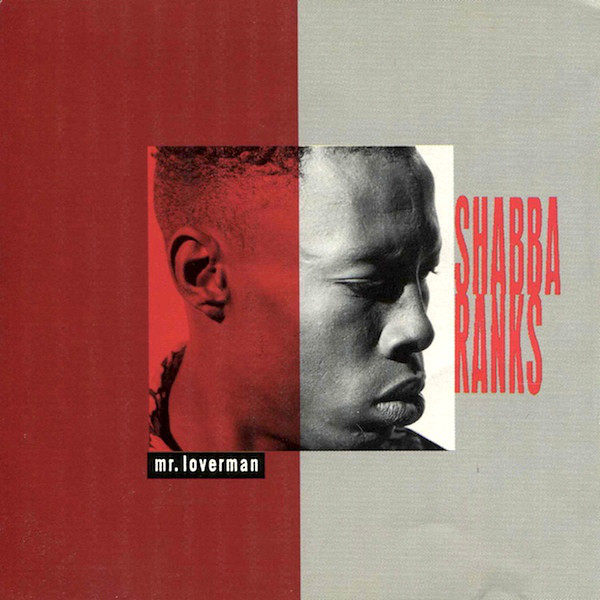 Shabba Ranks Mr Loverman