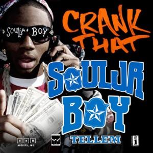 Soulja Boy Crank That (Soulja Boy)