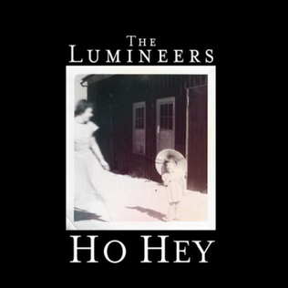 The Lumineers Ho Hey