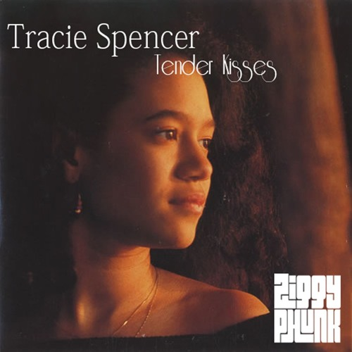 Tracie Spencer Tender Kisses