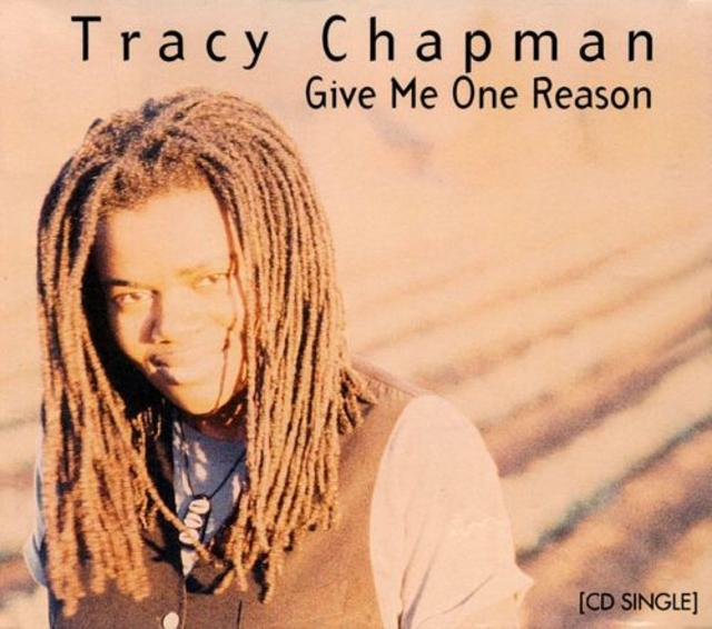 Tracy Chapman Give Me One Reason