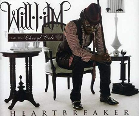 will i am Heartbreaker (ft. Cheryl Cole)