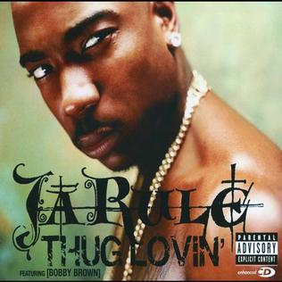 Ja Rule Thug Lovin' (ft. Bobby Brown)