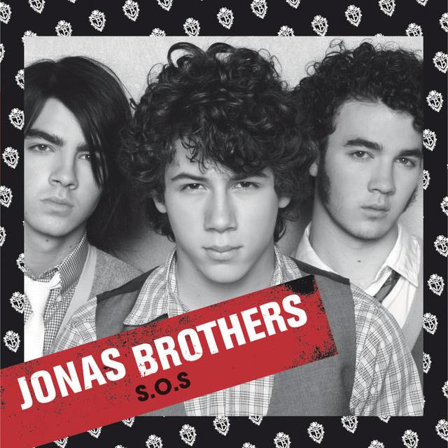 Jonas Brothers SOS