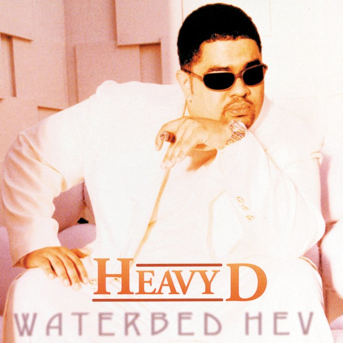 Heavy D Don't Be Afraid (ft. Big Dub)