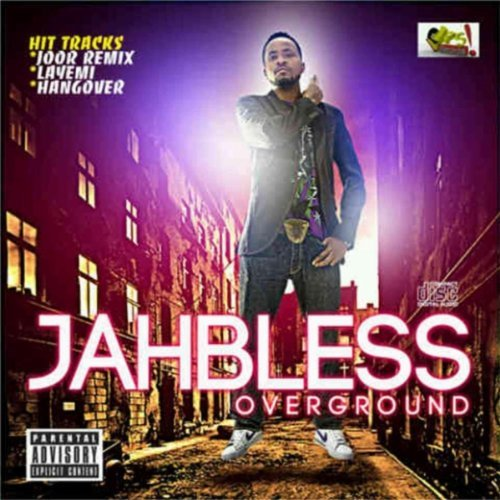 Jahbless Joor Remix