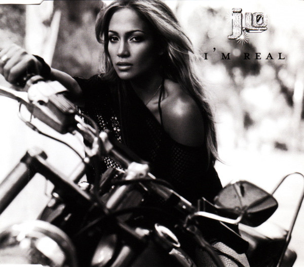 Jennifer Lopez I'm Real + Remix (ft. Ja Rule)