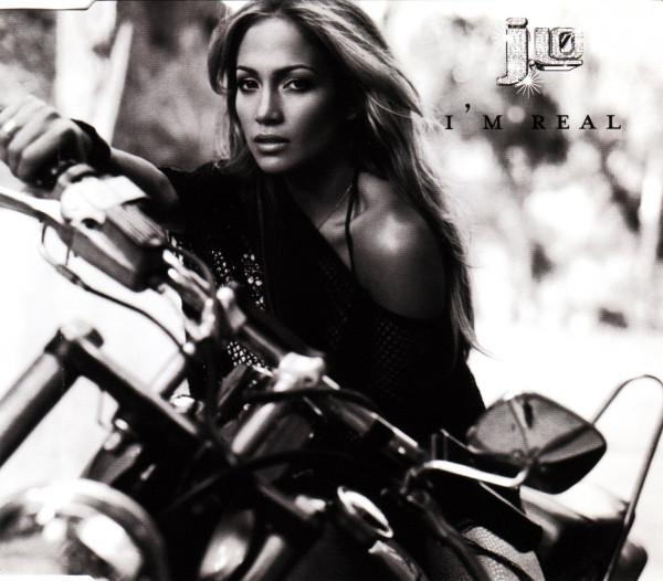 Jennifer Lopez I'm Real + Remix (ft. Ja Rule)