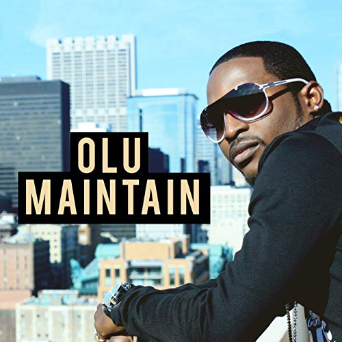 Olu Maintain Catch Cold