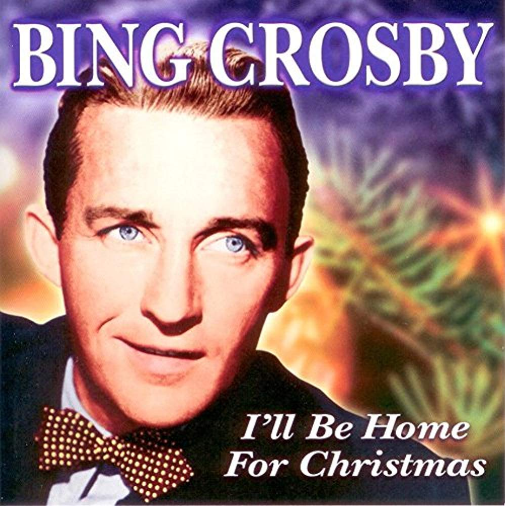 Bing Crosby I Ll Be Home For Christmas Mp3 Download Qoret