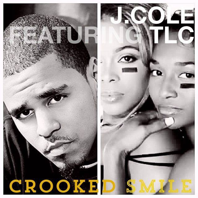 J Cole Crooked Smile (feat. TLC)