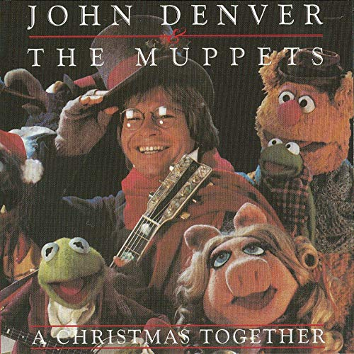 John Denver & The Muppets Twelve Days Of Christmas
