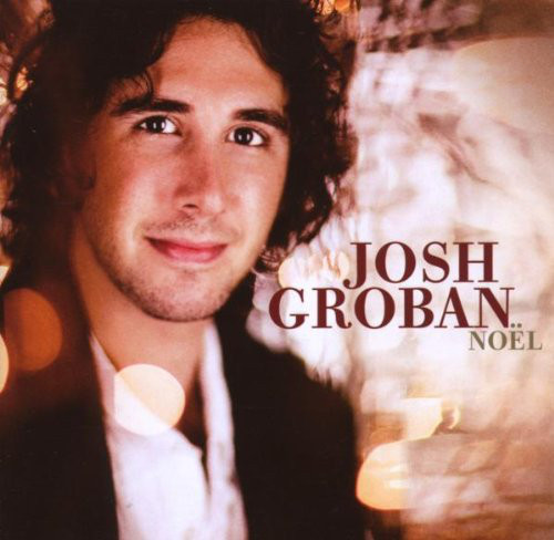 Josh Groban What Child Is This?
