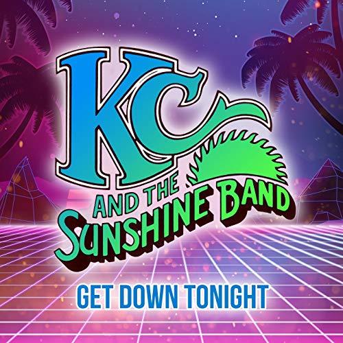 KC & The Sunshine Band Get Down Tonight