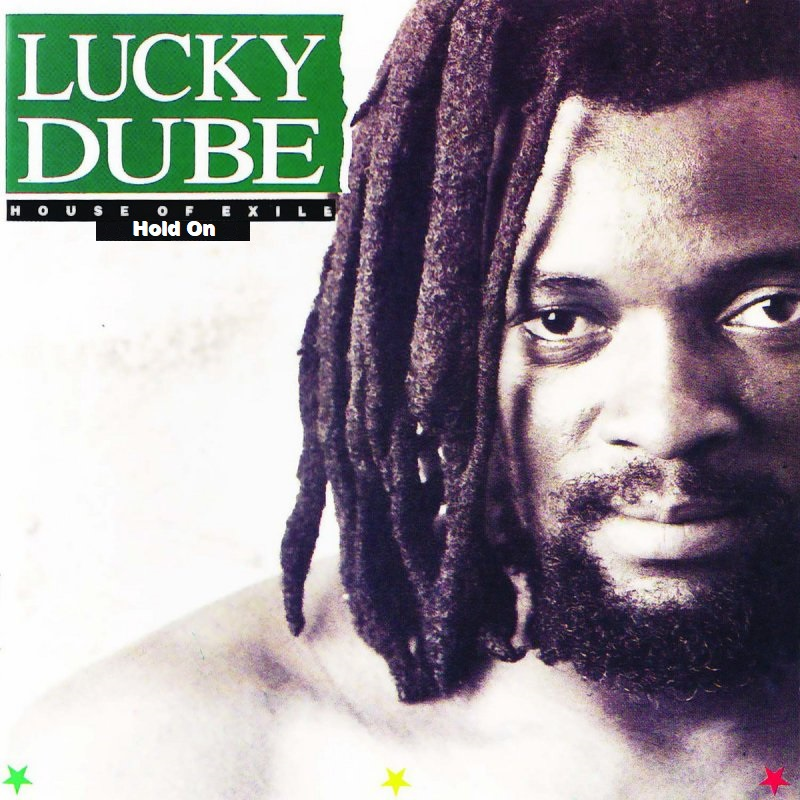 Lucky Dube Hold On