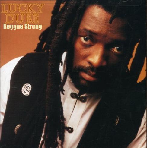 Lucky Dube Reggae Strong (Nobody Can Stop Reggae)
